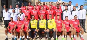Equipe Nationale de Handball