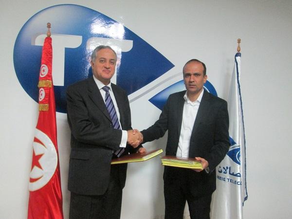 Partenariat TT  FTF