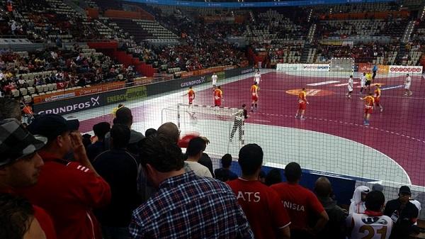 Tunisie-Macedoine 2