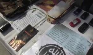 Cellules terroristes Kasserine