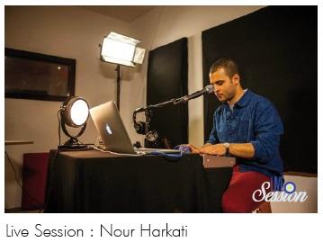 Nour harkati
