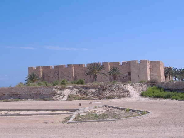 Borj Aghir- Djerba - de-tunisie-et-ailleurs