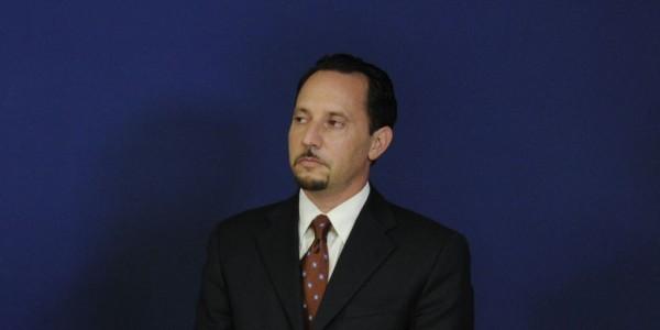 Daniel H Rubinstein nouvel ambassadeur des Etats Unis à Tunis