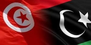 libye tunisie