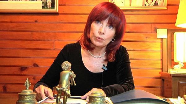Muriel Bessis
