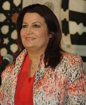 Samira Merai