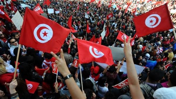 Citoyens tunisiens
