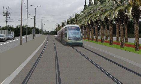 metro léger