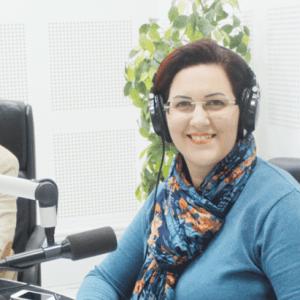 Inès Mohdhi Oueslati