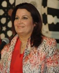 P8 Interview Ministre Femme