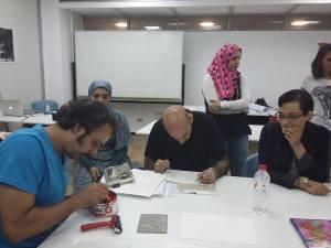 lab dessinateurs