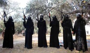femmes-djihadistes