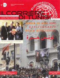 IL Corriere di Tunisi 2