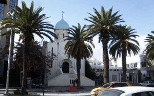 eglise orthodoxe de Tunis