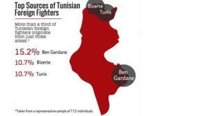 tunisian fighters