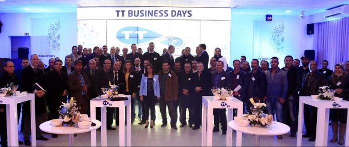 « TT Business Days »