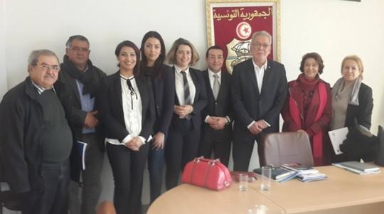 Kamel Jendoubi - société civile