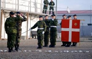 armée danoise