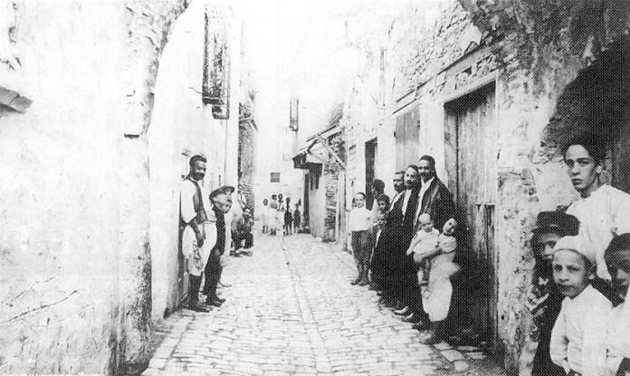 La-Hâra-de-Tunis-fin-XIXème-siècle.4