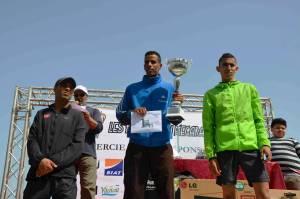 Atef Saad (Marathon)