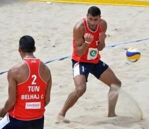 Beach-Volley-Tunisie