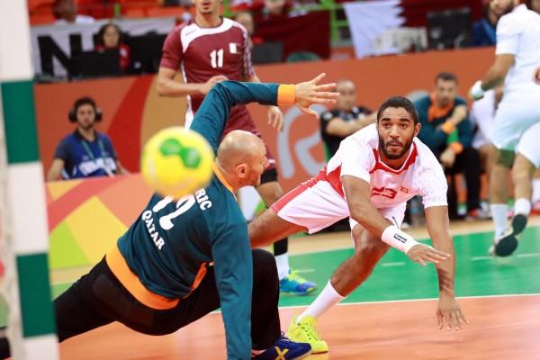 Oussama Hosni (Handball)