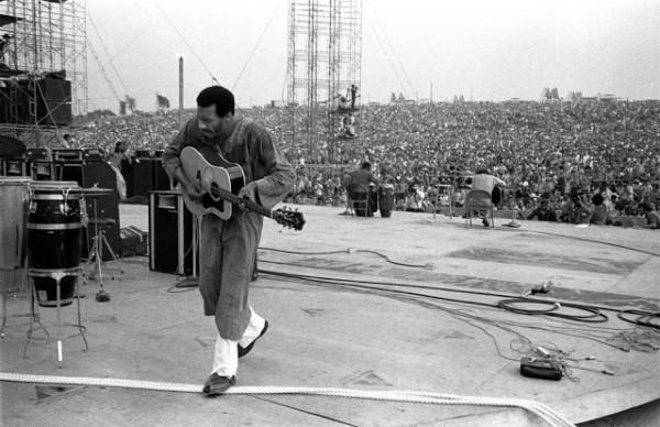 Richie Havens (Woodstock 1969)