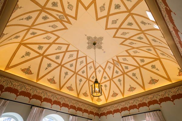 Palazzo Margherita | Crédit : thefamilycoppolaresorts.com