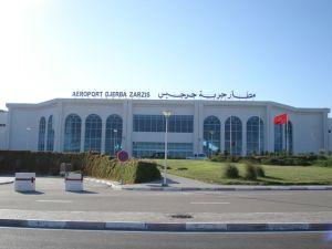 aéroport de Djerba