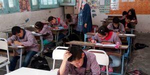 Examens en Tunisie