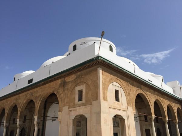 Mosquée Mohamed Bey el Mouradi