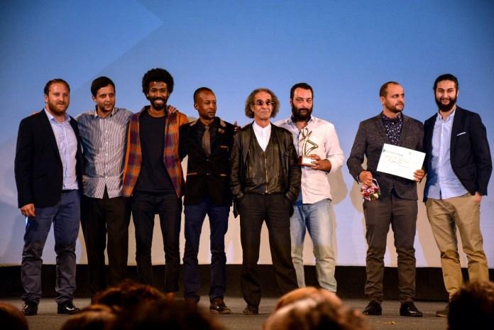 Tanit d'Or Première Oeuvre pour le film The last of us