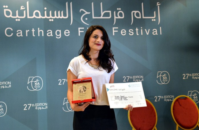 Anissa Anissa Daoud, Meilleure interprétation féminine