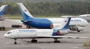 avion-russe