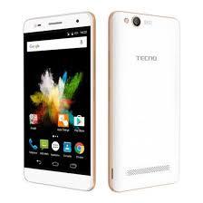 Orange Tecno N9
