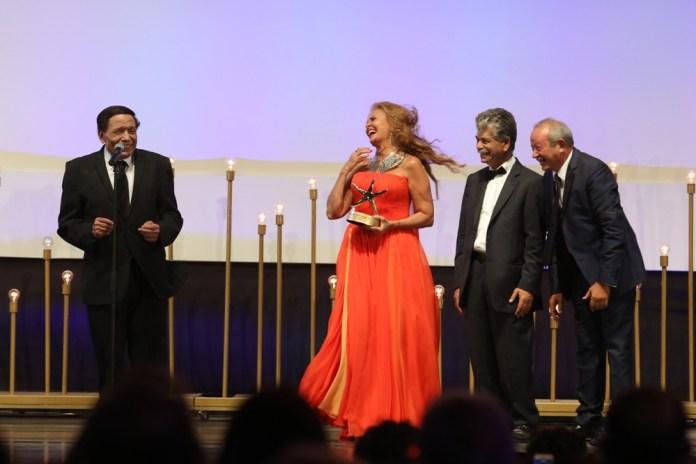 Hommage à Adel Imam au Festival du Film d'El Gouna