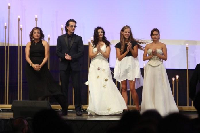 Les membres du Jury courts-métrages