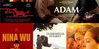 Cannes 2019 - Cinq films, des femmes et leurs destins….