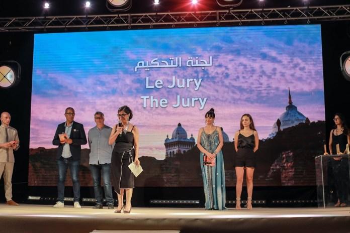 Manarat 2019 - Le Jury