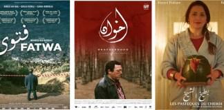 Trois films tunisiens remportent des prix au Festival du Film Arabe de Malmö