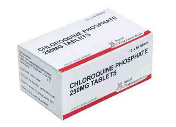 The Lancet prend ses distances avec son étude controversée — Hydroxychloroquine