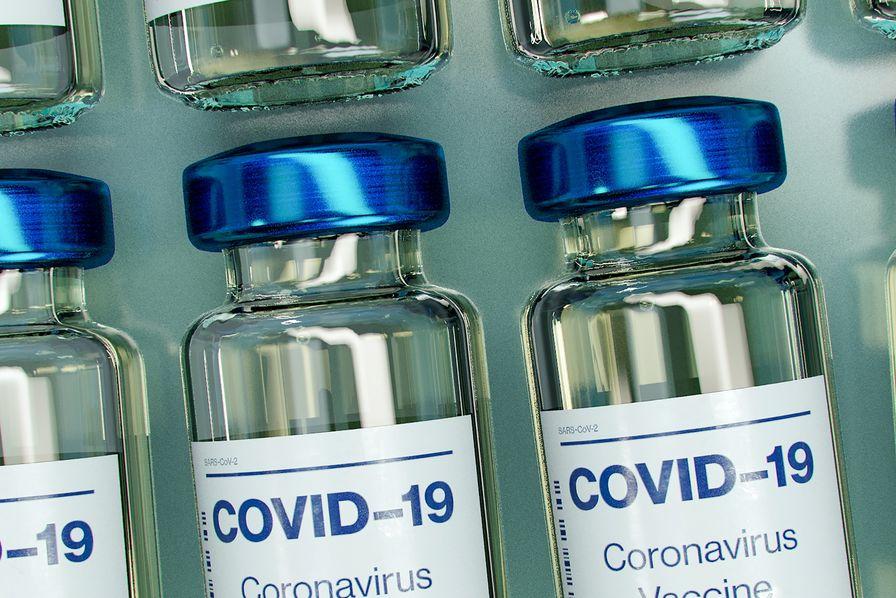 Coronavirus : AstraZeneca réduirait de 67% la transmission du virus