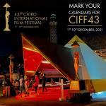 Festival International du film du Caire 2021