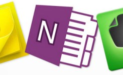 Evernote, Google Keep, and OneNote: Which is the Best Tool?