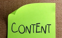 Key Factors for Creating Great Content