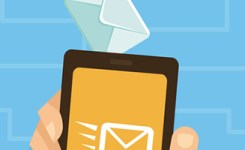 Five Reasons Why Your Mobile Email Campaigns are Bettering Your Business