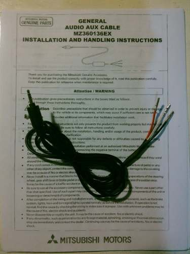 Image cable-auxiliar-mp3-mitsubishi-lancer-2008-2012-12136-MLM20055509390_022014-O.jpg