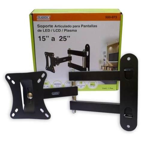 Image soporte-articulado-para-tv-plasma-y-lcd-15-a-25-mod500-973-15441-MLM20103195709_052014-O.jpg