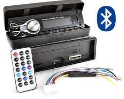 Auto Estereo 180 Watts Bluetooth Desmontable Control 0005