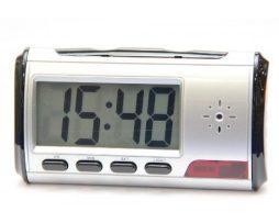 Camara Espia Alarma Reloj Despertador 32 Gb Hd Mini Dv Sony